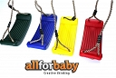 PLASTIC SWING 4 COLORS